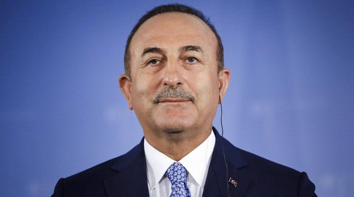 Çavuşoğlu'ndan AB'ye: Yunanistan'la görüşüyoruz, Fransa'yla normalleşiyoruz, ortaklığa hazırız