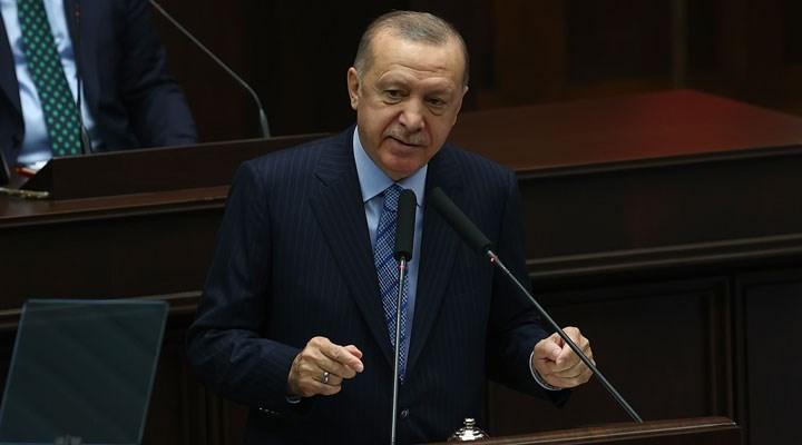 Erdoğan: Erken seçim diyorlar; sabrın varsa Haziran 2023'e kadar bekleyeceksin