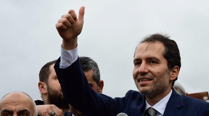 Fatih Erbakan'dan 'üçüncü bir ittifak' açıklaması: 24 saat çok uzun bir süre