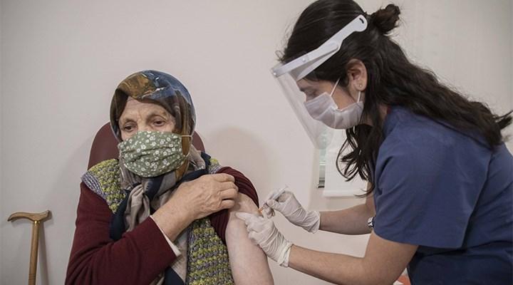 Aile Bakanlığı'nın koronavirüse karşı programı: Ramazan ve Zikir sohbeti