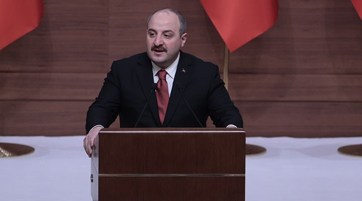 Bakan Varank'tan büyük iddia: Milletimizin refahını artırdık,ülkemizi bir küresel aktör haline getirdik