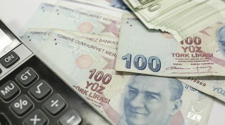 Türk-İş: Açlık sınırı 2 bin 652, yoksulluk sınırı 8 bin 638 lira oldu