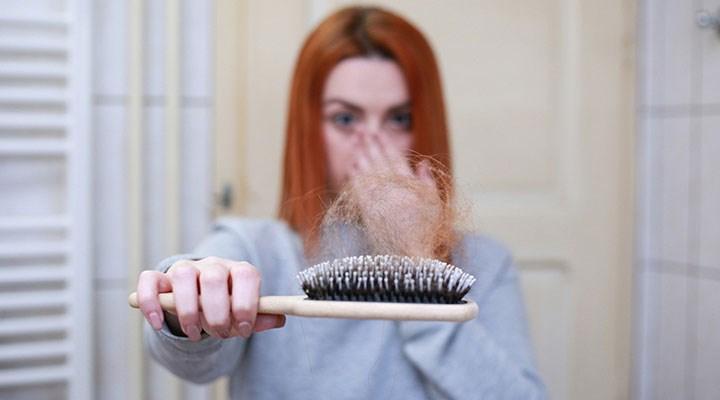 Yüzlerce hasta takip edildi: Koronavirüs saç dökülmesine yol açabiliyor