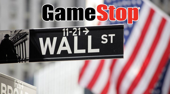 ABD borsasını sarsan, Beyaz Saray'a açıklama yaptıran GameStop olayı nedir?