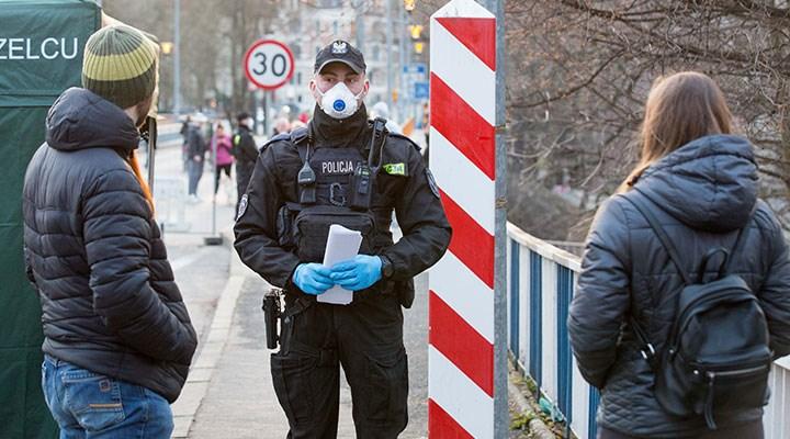 Almanya'da mutasyona uğrayan virüs türlerine karşı uyarı: Tedbirleri gevşetmeyin