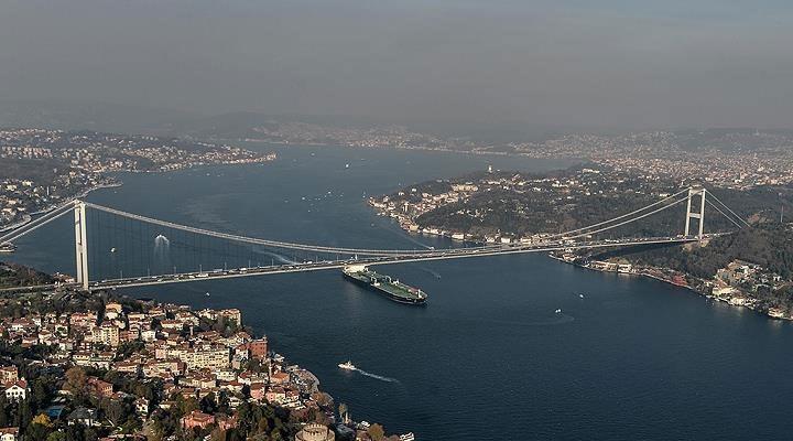 Kandilli uyardı: İstanbul'da 3 ilçeyi içine alan fay parçasında anormallik yaşanıyor