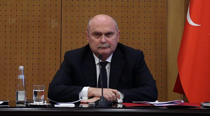 Feridun Hadi Sinirlioğlu Cumhurbaşkanı Başdanışmanlığı'na atandı