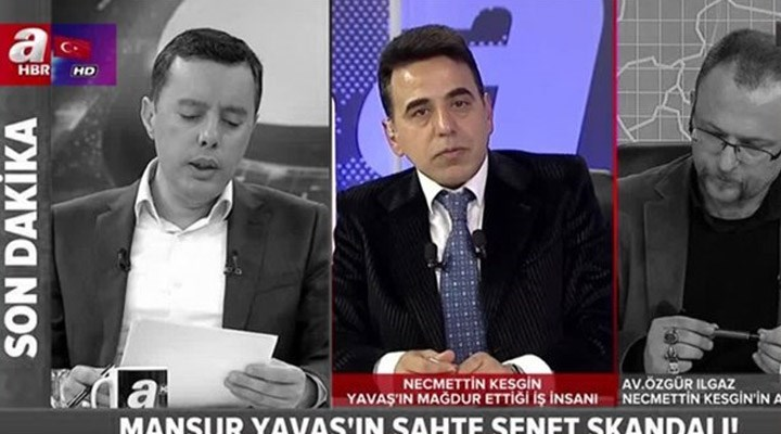 Necmettin Kesgin, Ankara'da yakalanarak cezaevine gönderildi