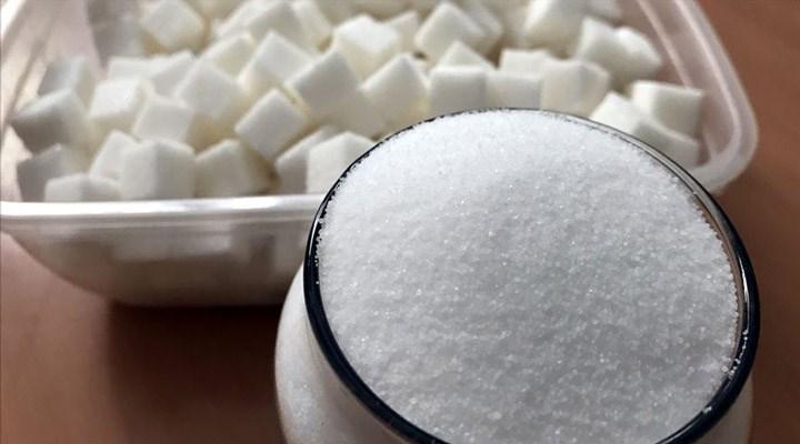 Şekere yüzde 10 zam geldi