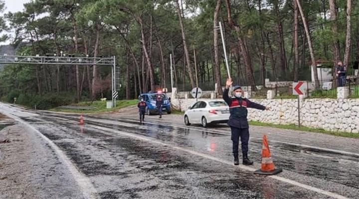 İçişleri Bakanlığı: Aranan 2 bin 475 kişi yakalandı