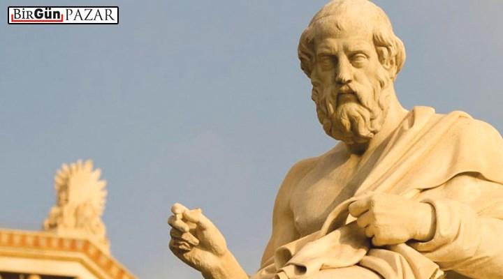 Platon'un Devlet'ini yorumlayan Dilozof'un düşündürdükleri: Çokluğa dayalı bir toplum olanaklı mı?