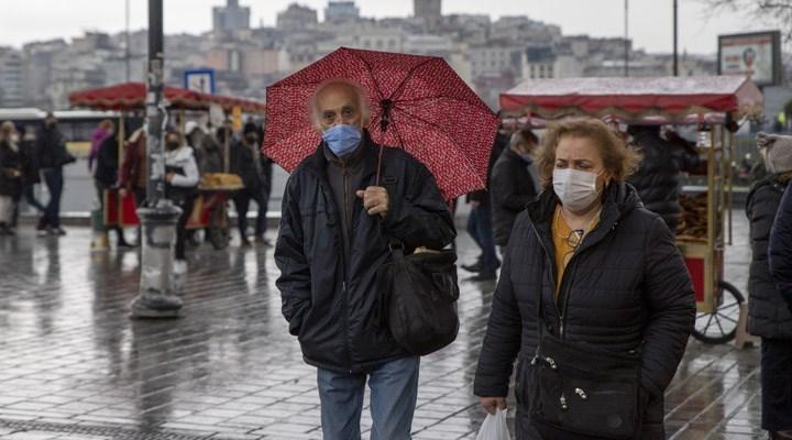 Türkiye'de koronavirüs: 24 saatte 128 can kaybı