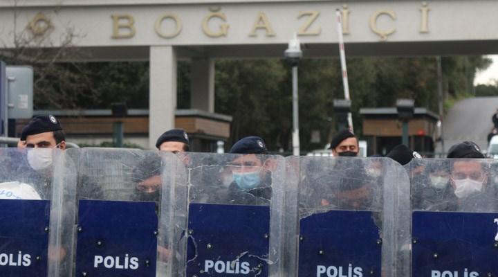 Adana Barosu'ndan Boğaziçi eylemlerindeki gözaltılara tepki: Çağ dışı uygulamalar kabul edilemez
