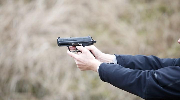 Almanya'da silahlanan aşırı sağcıların sayısı artıyor