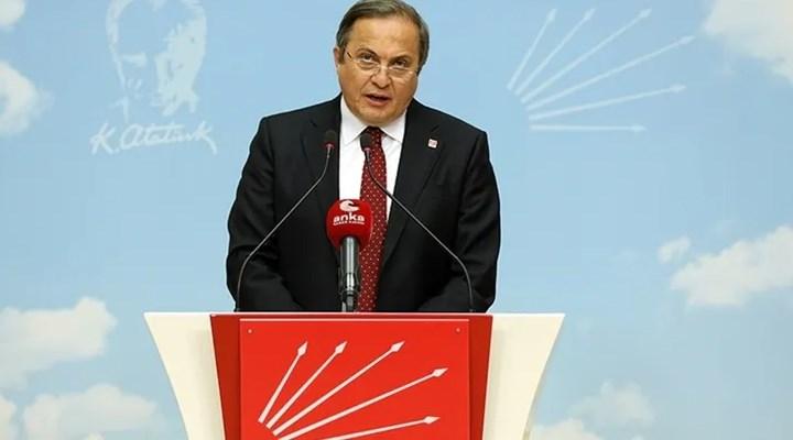 CHP'den deprem düzenlemesine tepki: Belediyelerin eli kolu bağlanmak isteniyor
