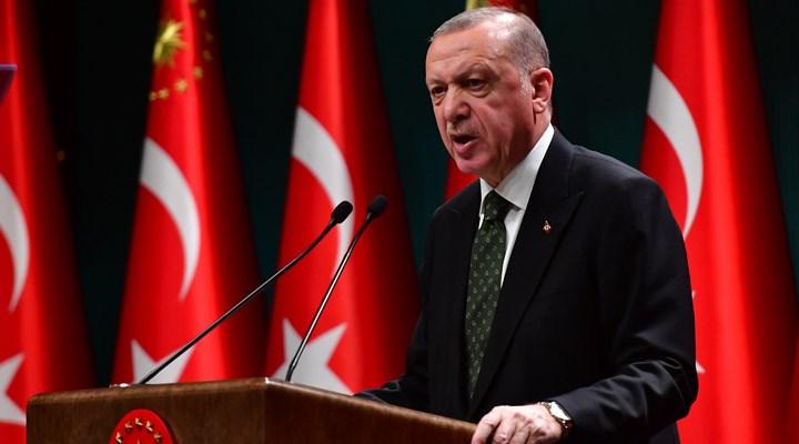 Erdoğan, Boğaziçili öğrencileri hedef aldı: Öğrenci misiniz, terörist misiniz?