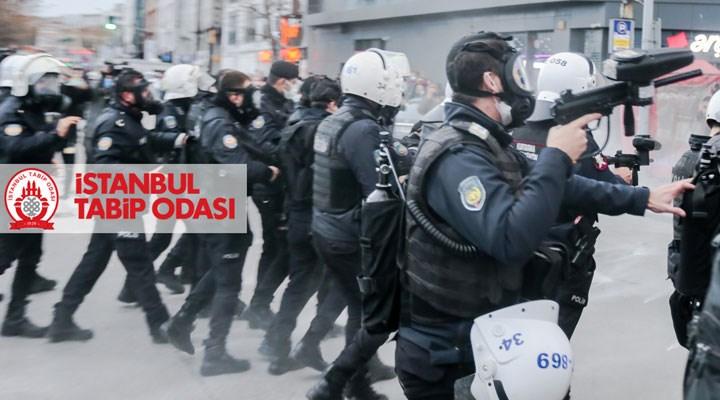 İTO: Beyazıt'ta bulaşmayıp Kadıköy'de bulaşan bir mutasyon mu tespit ettiniz?