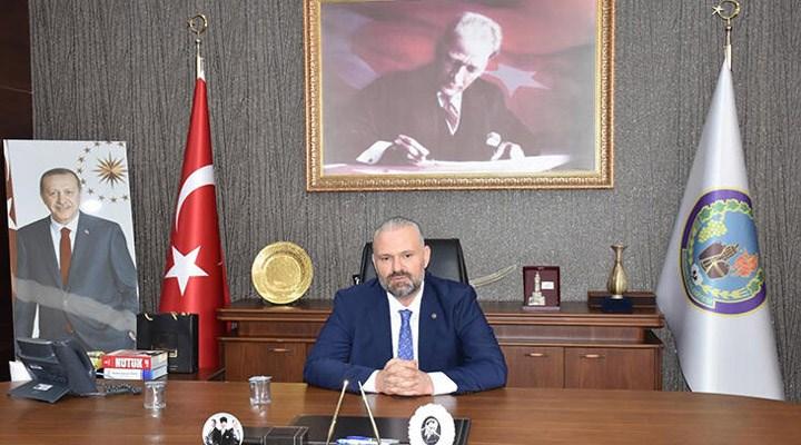 Menemen Belediye Başkan Vekili AKP'li Pehlivan, 661 çalışanı işten çıkardı!