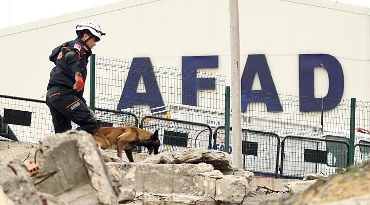 Resmi Gazete'de yayımlandı: AFAD koordinasyonunda insani yardım kampanyası başlatılabilecek