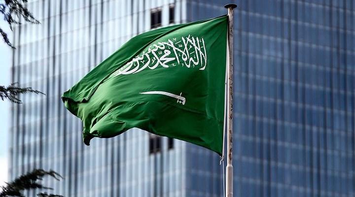 Suudi Arabistan, Türkiye dahil 20 ülkeden gelişleri askıya aldı