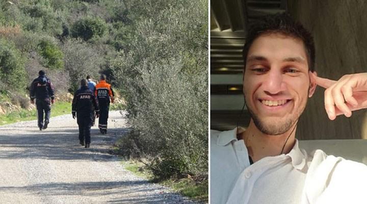Ailesiyle gittiği yazlıkta kaybolan Kaan Şimşek'in cansız bedeni bulundu