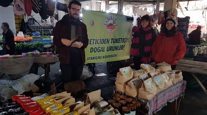 Kadıköy Dayanışma Kooperatifi yola çıkıyor