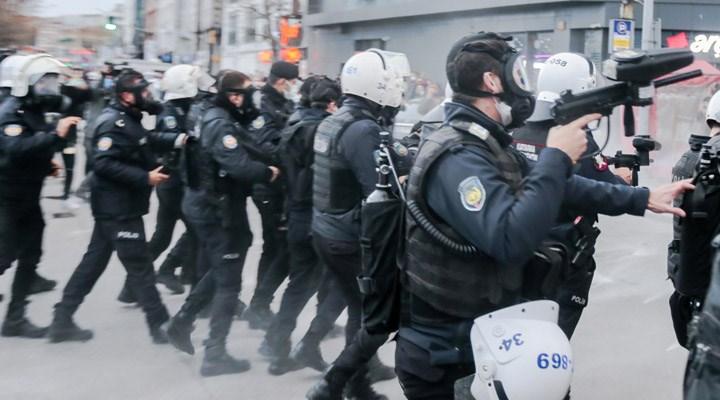 Boğaziçi eylemleri: Kadıköy'de gözaltına alınanlar hakkında kararlar açıklandı