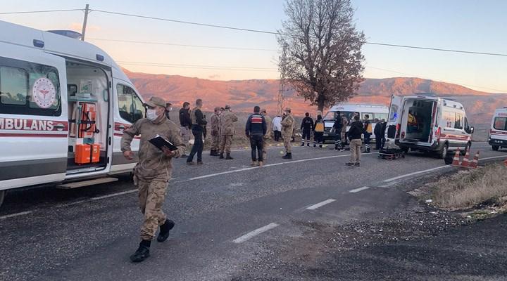 Adıyaman'da iki aile arasında silahlı kavga: 7 ölü, 3 yaralı