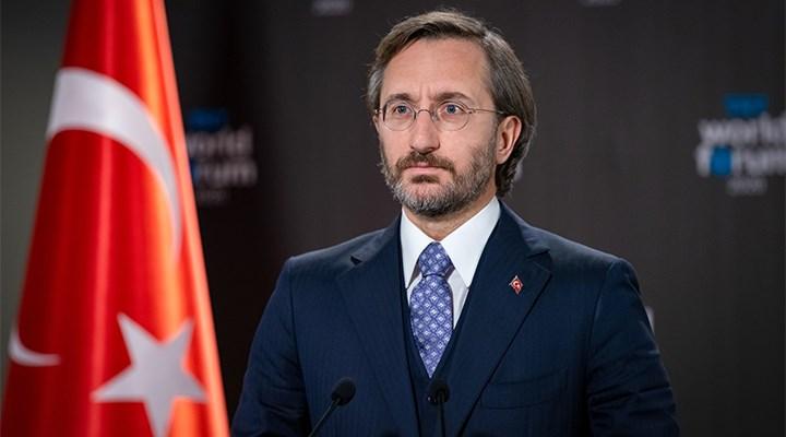 Fahrettin Altun'un paylaşımlarını yayan 'sahte hesap ordusu' ortaya çıktı