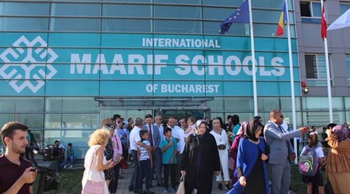 Maarif Vakfı'na 1,2 milyar lira kaynak aktarılmasına tepki: Gülen'i taklit ederek MEB'i yönetemezsiniz!