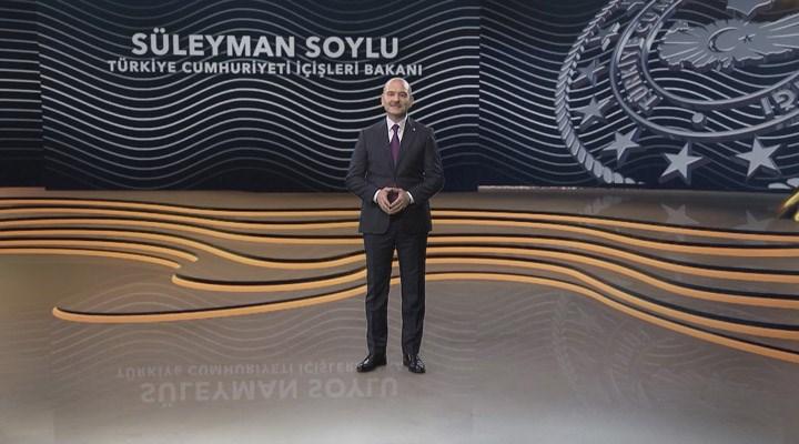 Twitter, Süleyman Soylu'nun iki paylaşımına daha kısıtlama getirdi