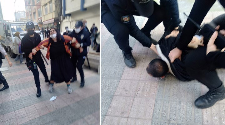 Adana'daki Boğaziçi eyleminde gözaltına alınan 10 kişi adli kontrol şartıyla serbest bırakıldı