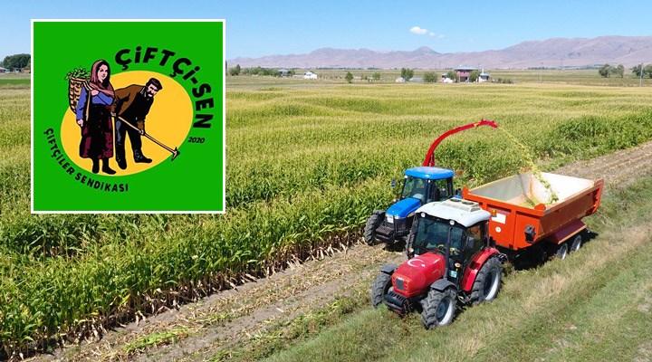 ECVC: Çiftçi haklarını sendikalaştırma mücadelesinde Çiftçi-Sen ile dayanışma içindeyiz