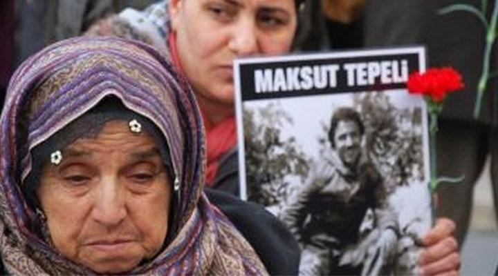 Cumartesi Anneleri, Maksut Tepeli'nin akıbetini sordu: Kızım 37 yıldır babasını bekliyor