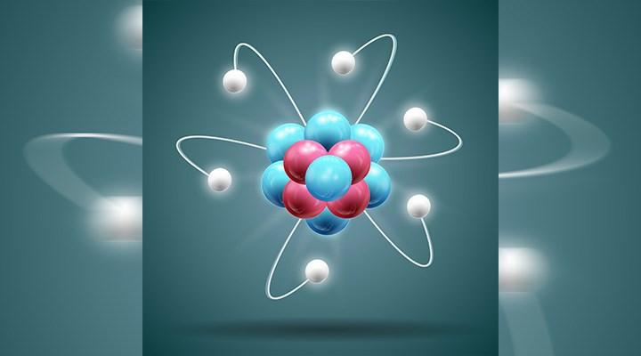 Protonun kütlesini hesaplamak - 2