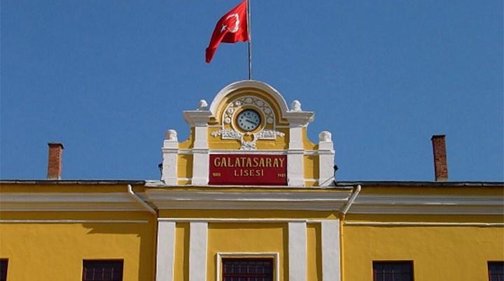 Galatasaraylılar Boğaziçi'nin yanında