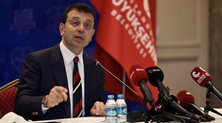 İmamoğlu'ndan Diyanet İşleri Başkanlığı'na 'Boğaziçi Üniversitesi' tepkisi
