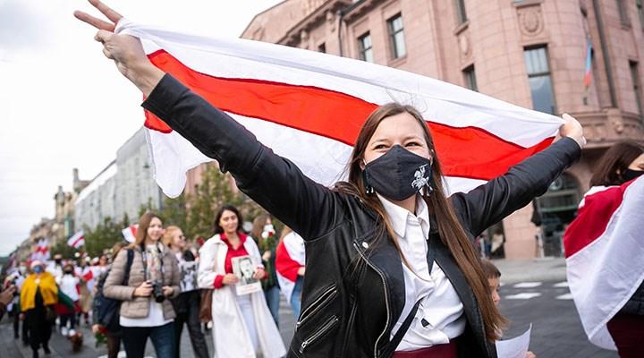 Almanya, Belaruslu muhaliflere yardımı artırdı