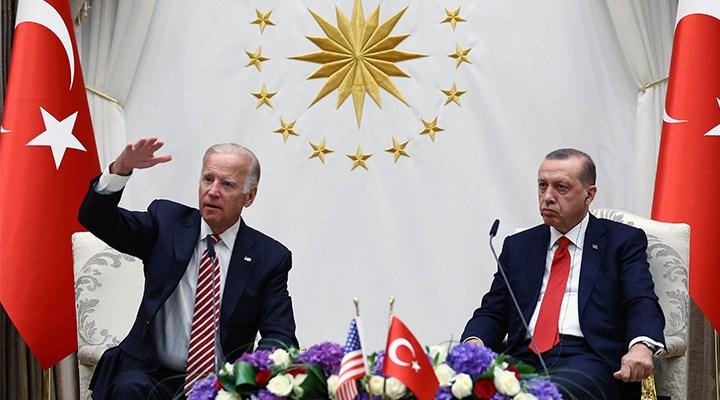 Ankara'nın kulağı Washington'da