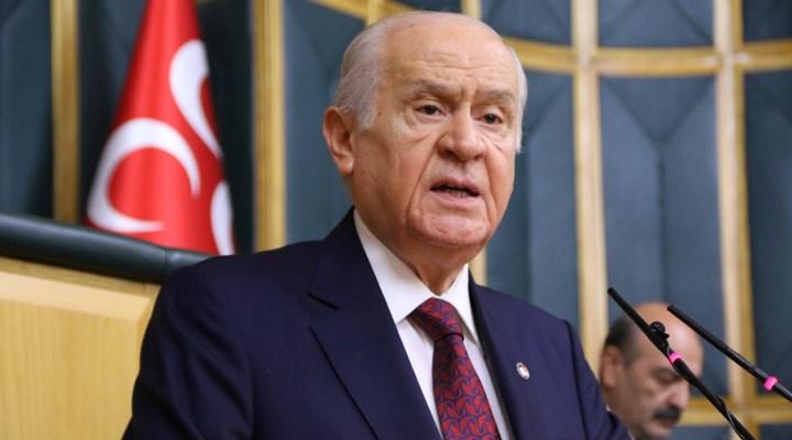 Bahçeli'den Enis Berberoğlu açıklaması: İnfazın durdurulmasına karşıyız
