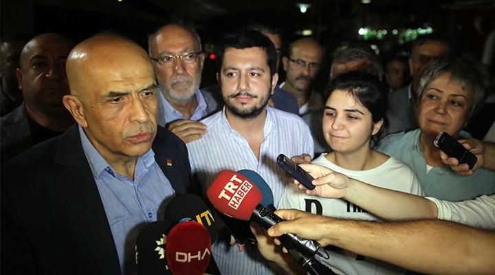 Enis Berberoğlu yeniden yargılanacak: 'Vekilliği iade edilsin'