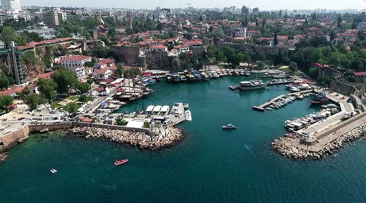 Muratpaşa, nüfusu ile 38 ili geride bıraktı