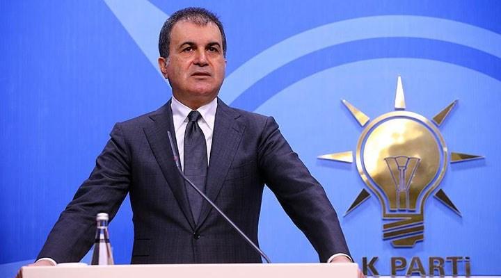 Ömer Çelik, Boğaziçi'nde demokratik protesto hakkının aşıldığını öne sürdü