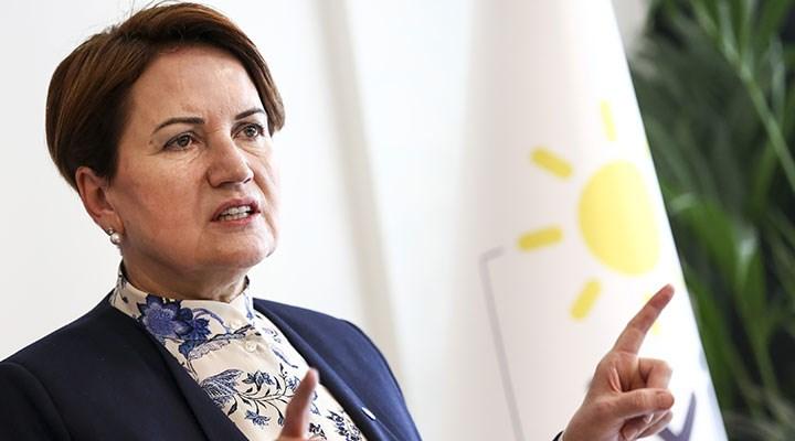 Selçuk Özdağ: Akşener'in MHP Genel Başkanı olmaması için birileri müdahil oldu
