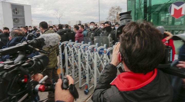 173 gazeteciden Boğaziçililere destek bildirisi