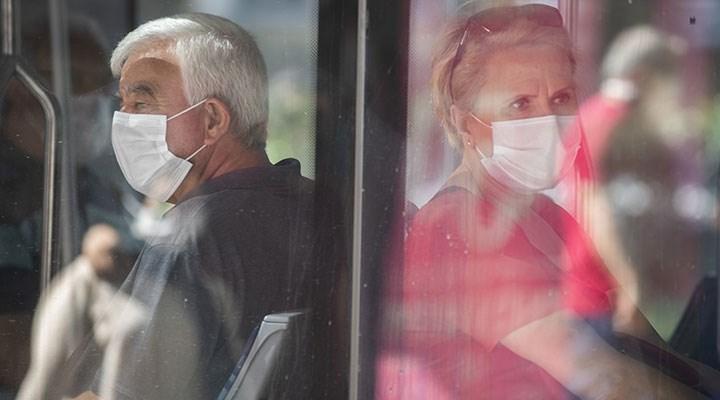 Araştırma: Çift maske takmak koronavirüse karşı daha fazla koruma sağlar mı?