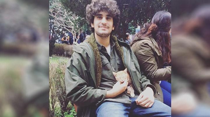 Boğaziçi protestolarına katılan üniversite öğrencisi tutuklandı