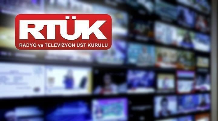 RTÜK'ten Halk TV, KRT, Fox TV, Tele 1 ve Habertürk'e ceza
