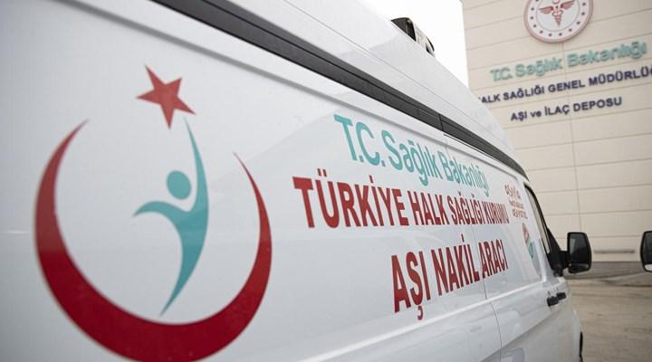 CHP'li Emir: 200 bin doz aşı kayıp