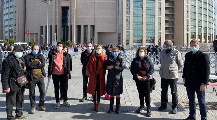 SOL Parti'den öğrencileri hedef alan Erdoğan, Bahçeli ve Soylu hakkında suç duyurusu